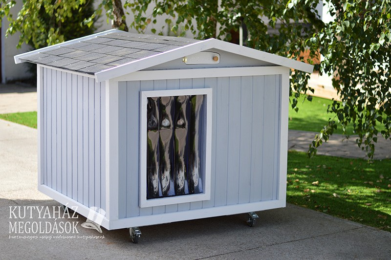 Grönland kutyaház