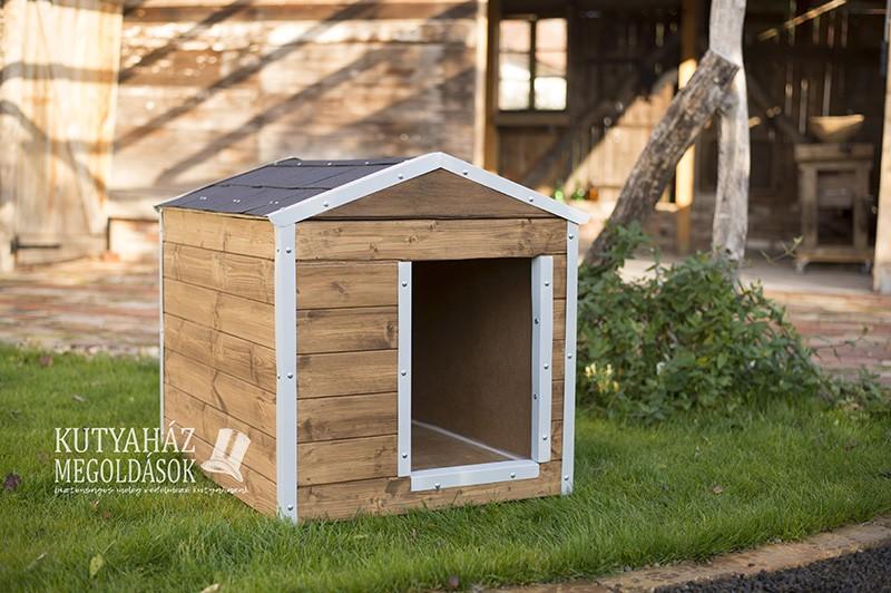 Normál kutyaház